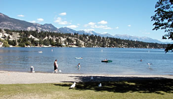 Invermere on the Lake