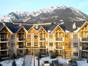 Condo Rental Columbia Valley